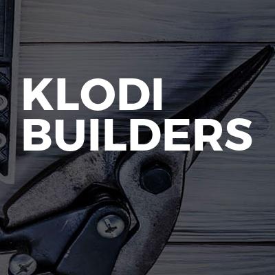 Klodi Builders