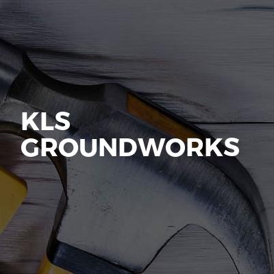Kls groundworks