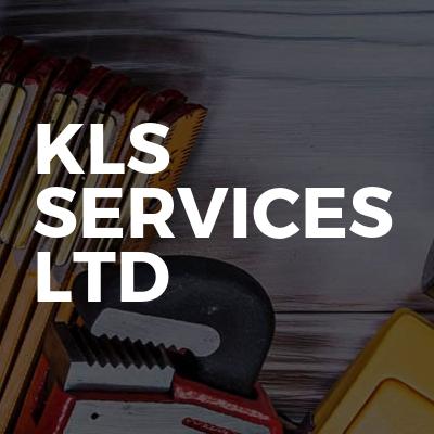 Kls services ltd