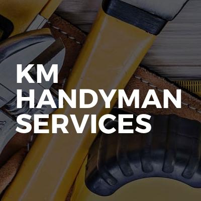 Km Handyman Services