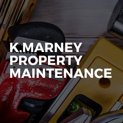 K.Marney Property Maintenance