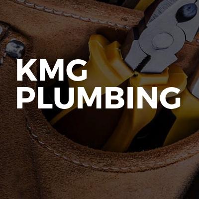 KMG Plumbing