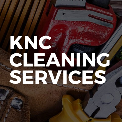 Knc Cleaning Services