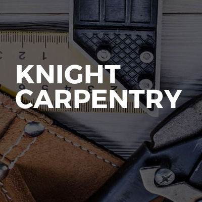 Knight Carpentry
