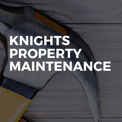 Knights Property Maintenance