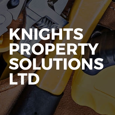 Knights property solutions Ltd