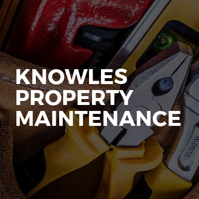 Knowles Property Maintenance