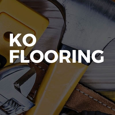Ko flooring