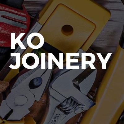 KO joinery