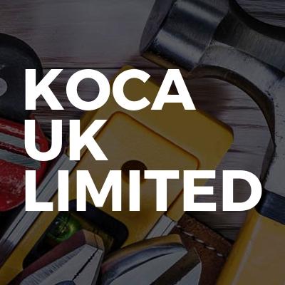 Koca Uk Limited