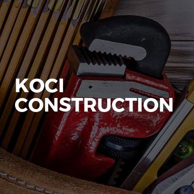 Koci Construction
