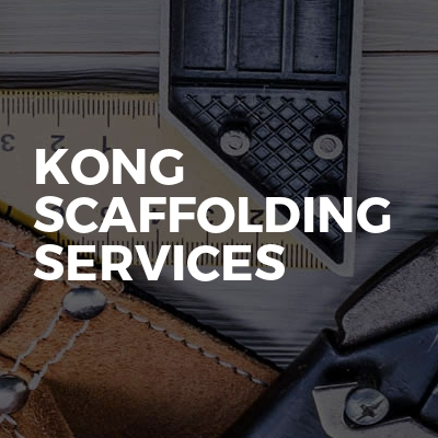 Kong Scaffolding Services
