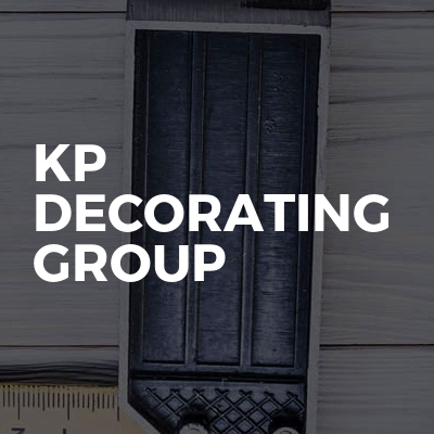 Kp Decorating group