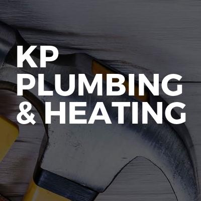 KP plumbing & Heating