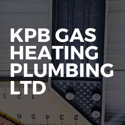 KPB Gas Heating Plumbing ltd