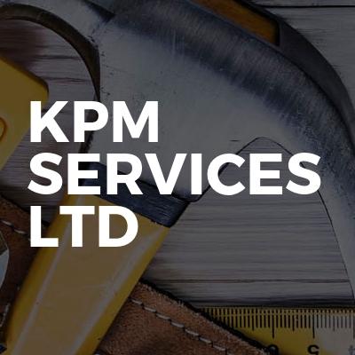 KPM SERVICES LTD