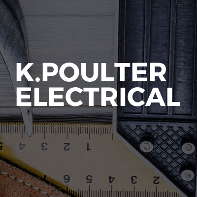K.Poulter Electrical
