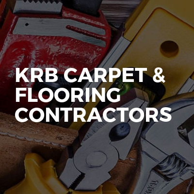 KRB Carpet & Flooring Contractors