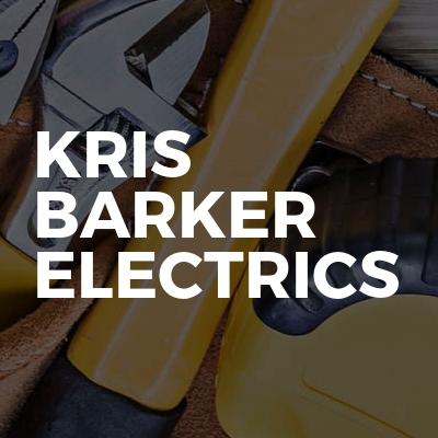 Kris Barker Electrics