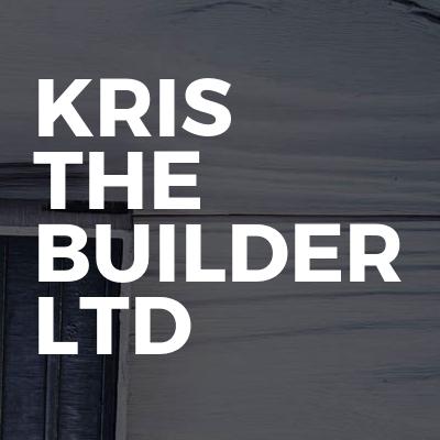 Kris The Builder Ltd