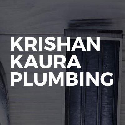 Krishan Kaura Plumbing