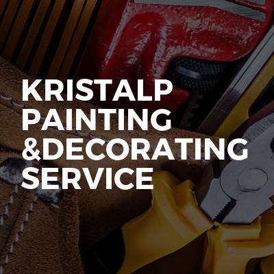 Kristal painting &decorating service