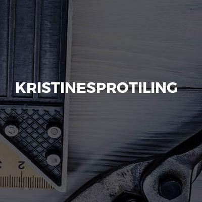 Kristinesprotiling