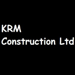 KRM Construction Ltd