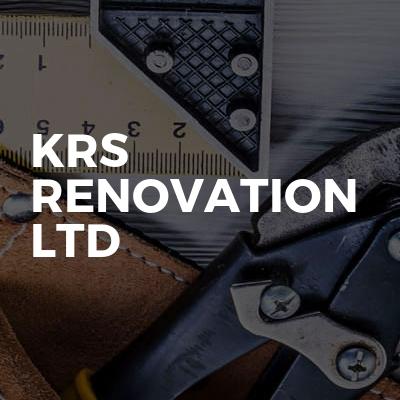 Krs Renovation Ltd