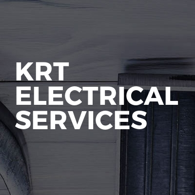 KRT Electrical Services