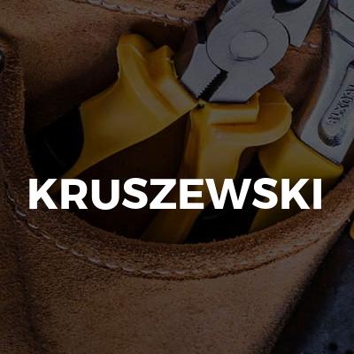 Kruszewski
