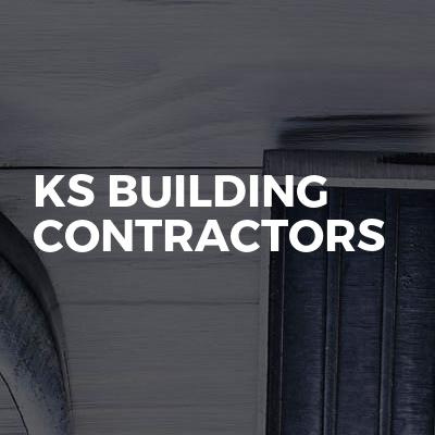 KS building contractors