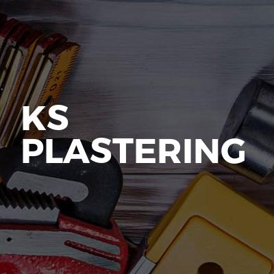 Ks plastering