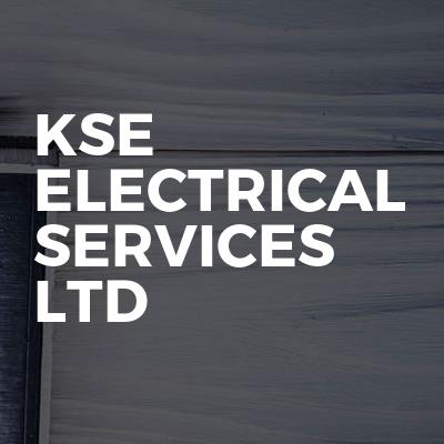 KSE electrical services ltd