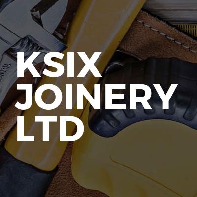 Ksix Joinery Ltd