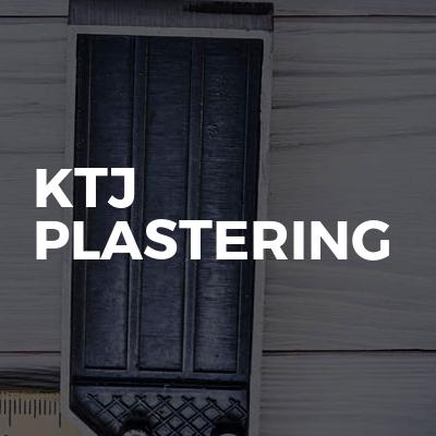 Ktj Plastering