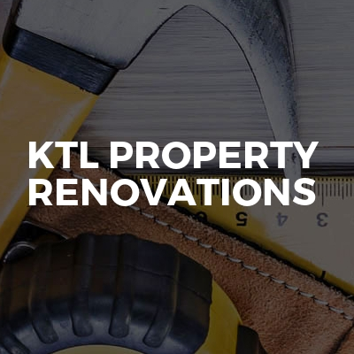 KTL Property Renovations