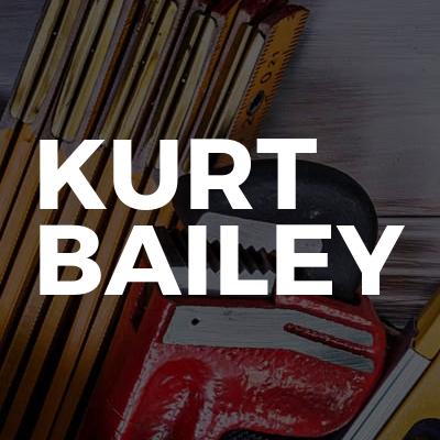 Kurt bailey
