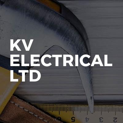 kV Electrical Ltd