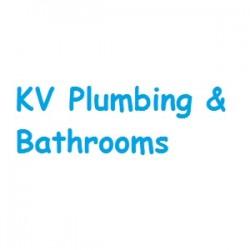 KV Plumbing & Bathrooms