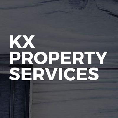 KX Property services