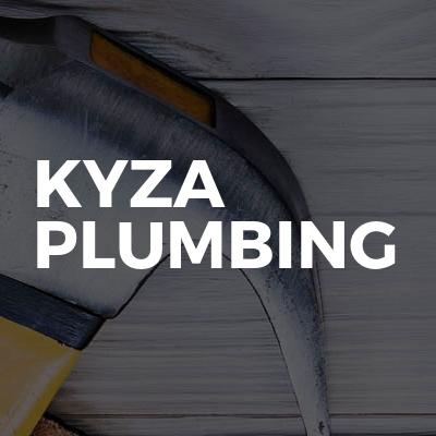 Kyza Plumbing