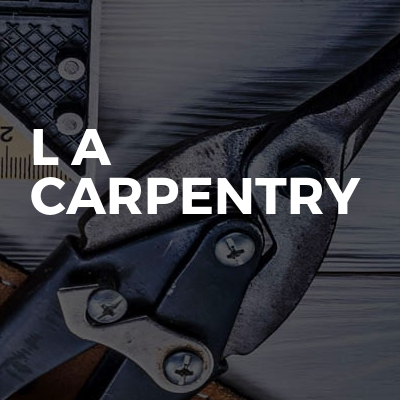 L A Carpentry