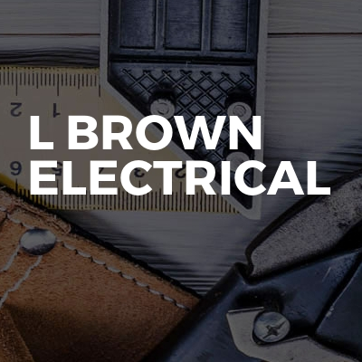 L Brown Electrical