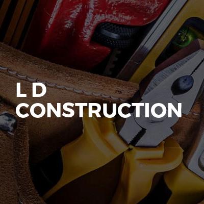 L D construction