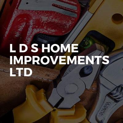 L D S Home Improvements Ltd