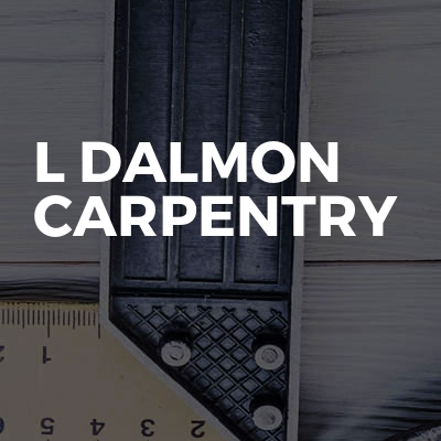 L Dalmon Carpentry
