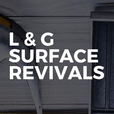 L & G Surface Revivals