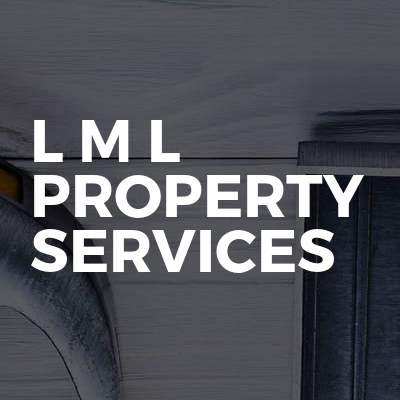 L m l property services