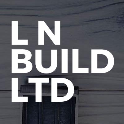 L n build ltd